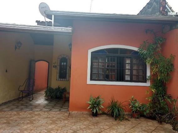 Excelente Casa Na Cidade De Peruíbe - 4062 | P.c.x