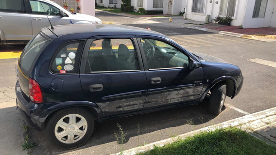 Chevrolet Chevy Comfort 4 Pts A/a