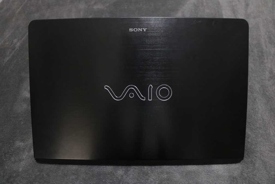 Notebook Sony Vaio - I7 12gb Ram Com Ssd E Placa Nvidia 1gb