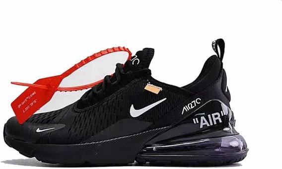 Zapatos Nike Air Max 270 Originales