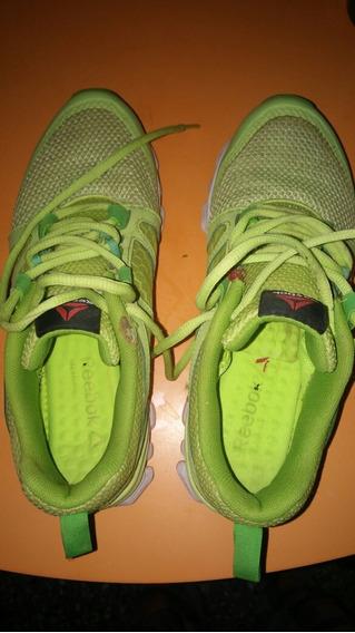 Zapatillas Reebook Hexaffect