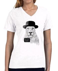 Camiseta Say My Name Breaking Bad Leão Heisemberg Geek 4031