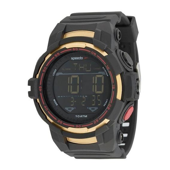 Relógio Speedo Sport Life Style 81154g0evnp2