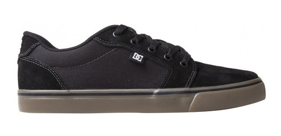 Tenis Dc Shoe Anvil La