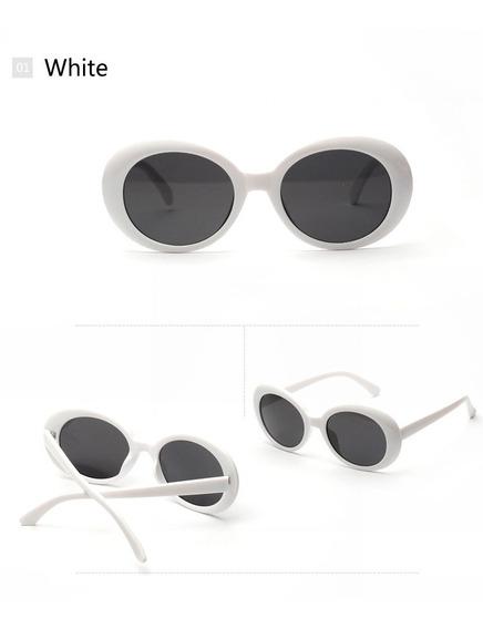 Óculos De Sol Das Mulheres Dos Homens Do Vintage Clássico