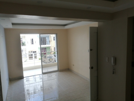 Bello Apartamento 3 Habitaciones 2 Baños Pista San Isidro