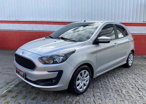 Imagem 1 de 15 de Ford Ka Se 1.0 Ha C