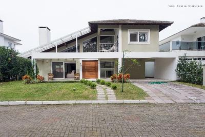 Casa Condomínio Em Atlântida Com 4 Dormitórios - Gs3152