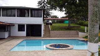 Alquiler Finca Lago Calima Piscina. Muelle. 317-260-2716
