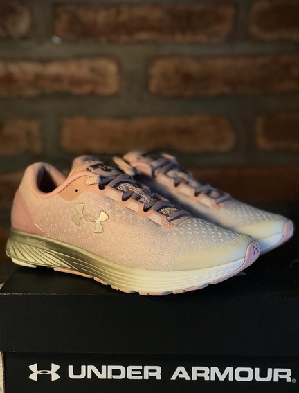 Zapatillas Under Armour Charged 4
