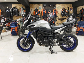 Yamaha Tracer 09