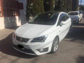 Seat Ibiza 1.2 Fr Turbo Mt 2014