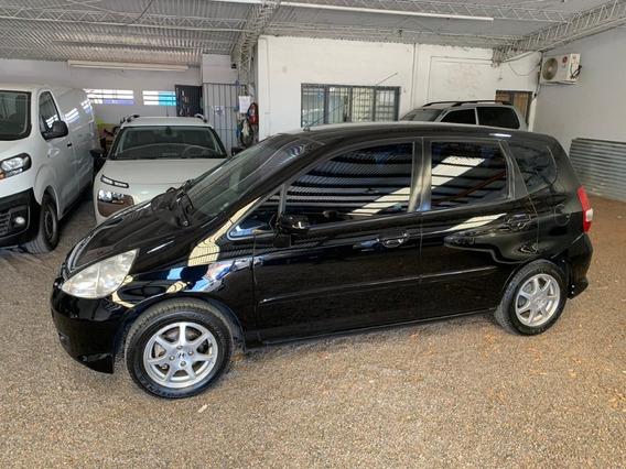 Honda Fit Ex 2008 Excelente Estado Permuto Balboroca