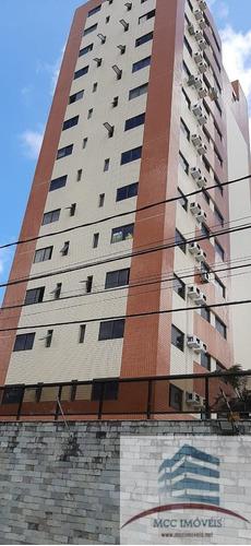 Apartamento A Venda Residencial Califórnia, Lagoa Nova