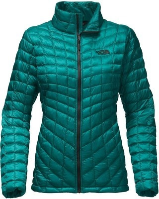 Parka The Northface W Thermoball Jacket - Mujer M Storm Blue