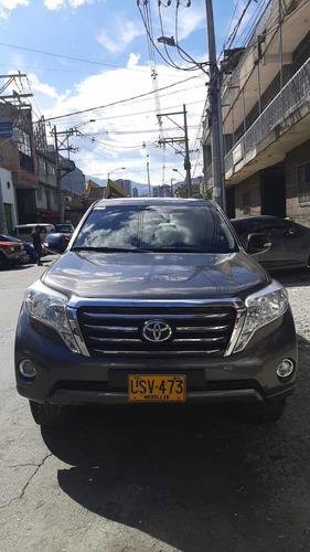Toyota Prado 2015 3.0 Tx Fl 170 Hp