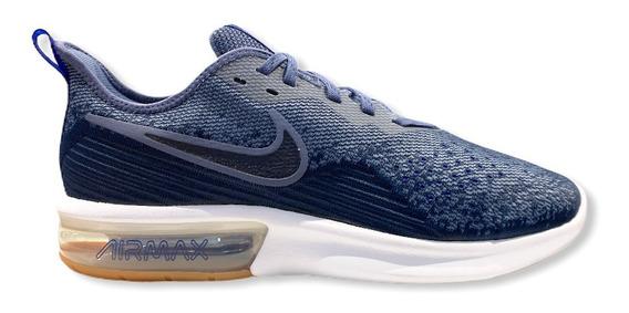 Zapatillas Nike Air Max Hombre Sequent 4