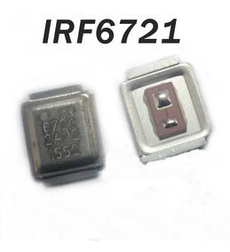 Irf6721 - Irf 6721 - 6721 - Ir6721 - Ir 6721