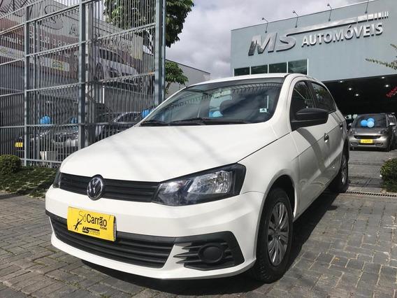 Volkswagen Gol Trendline 1.0 Completo