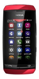 Celular Básico Telcel Nokia 306