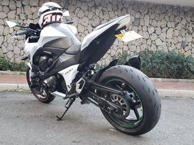 Kawasaki Z800 2015 Edición Especial
