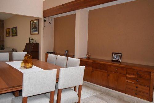 Hermosa Casa En Renta Con Uso De Suelo En San Pedro Martir De 500 M2