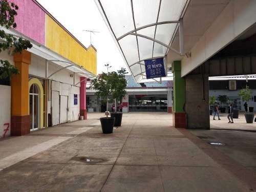 Renta De Local En Plaza Zumpango