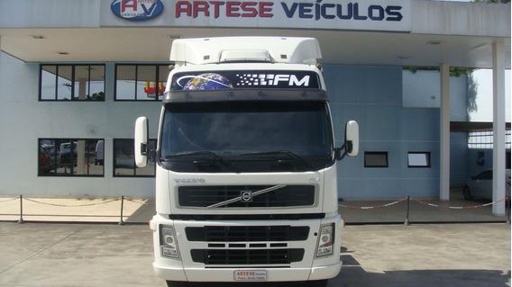 Volvo Fm 370 6x2 T Ano 2010/10 Temos Tambem Scania