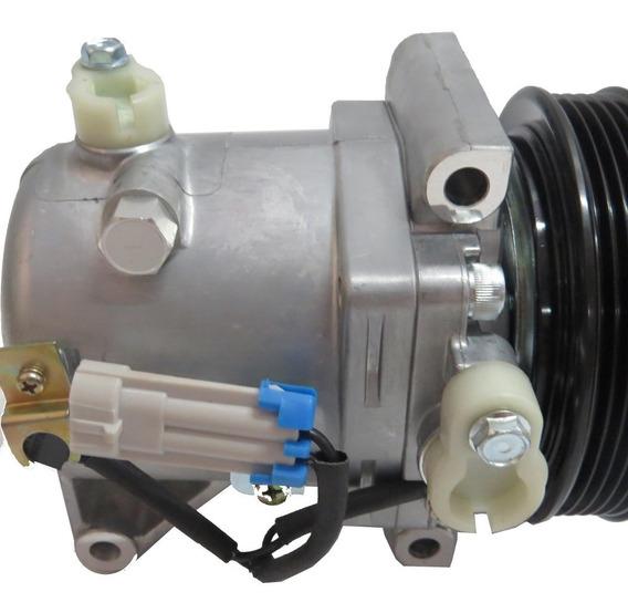 Queima De Estoque Compressor Ar Calsonic/palio,siena Fire