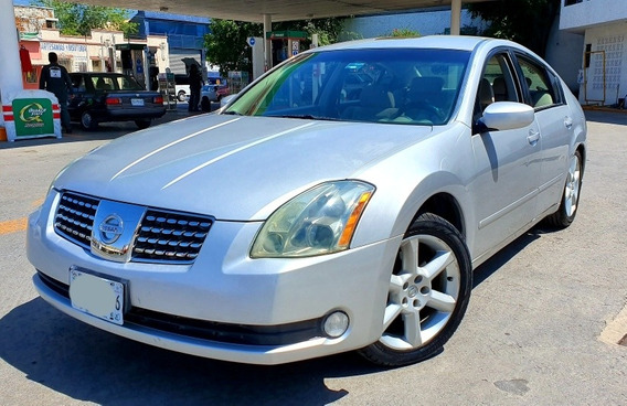 Nissan Maxima 2005 Se Touring At
