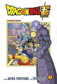 Dragon Ball Super - Vol 2 - Panini