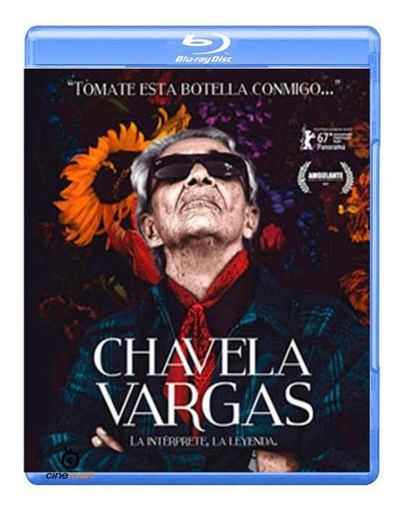 Chavela Vargas Pelicula Bluray
