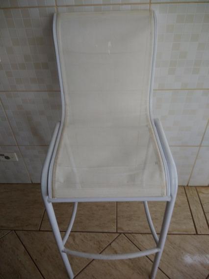 Banqueta Cadeira Alta