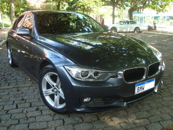 Bmw 320i 2.0 16v Turbo 2013