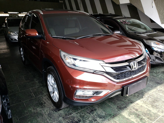 Honda Cr-v 2.0 Exl 2016 4x4 Aut.