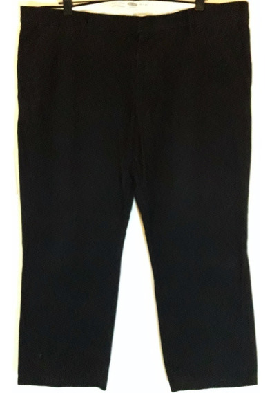 Pantalon Vestir Importado Old Navy Straight T.42x30 Xxl