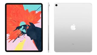 iPad Pro 12.9 256gb Silver, Excelente Condición