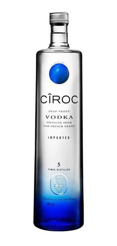 Imagen 1 de 3 de Vodka Ciroc
