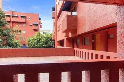 Departamento En Venta En Santa Fe, Del. Alvaro Obregón
