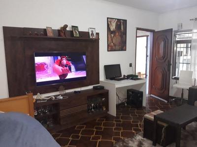 Linda Casa Térrea!!! - Ca0499