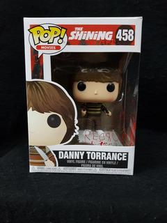 FUNKO Pop películas el resplandor 458 DANNY TORRANCE Figura De Vinilo