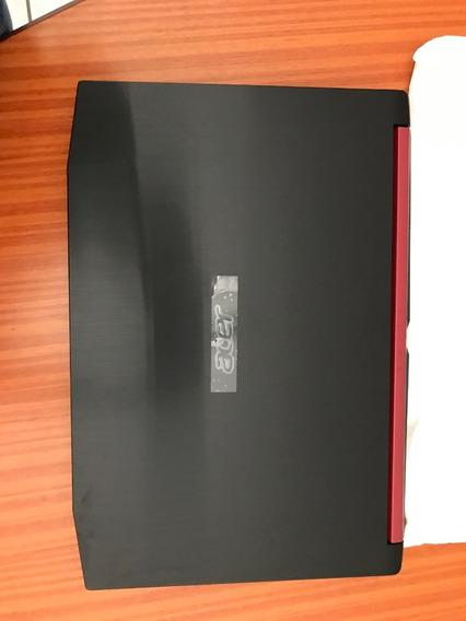 Notebook Acer Nitro 5 I7 16gb Ram E Gtx 1050ti