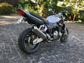 Honda Cb 1300 Cb1300f Super Four