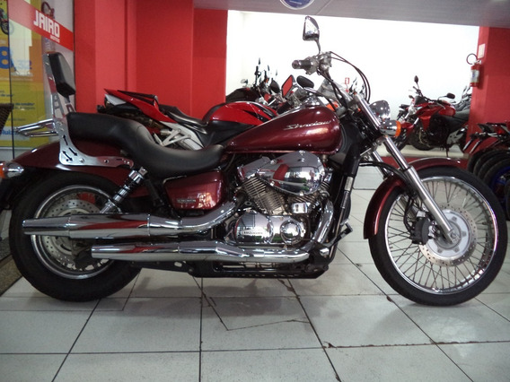 Honda Shadow 750 Abs