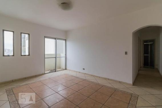 Apartamento No 2º Andar Com 2 Dormitórios E 1 Garagem - Id: 892951012 - 251012