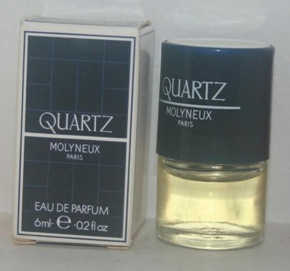 Miniatura De Perfume: Molyneux - Quartz - 6 Ml - Edp