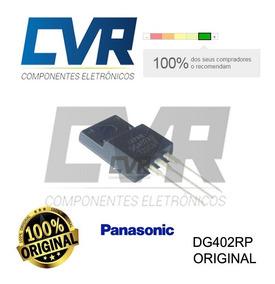 Dg402rp - Dg402 - Dg 402 Rp - Dg 402 - Panasonic - Original