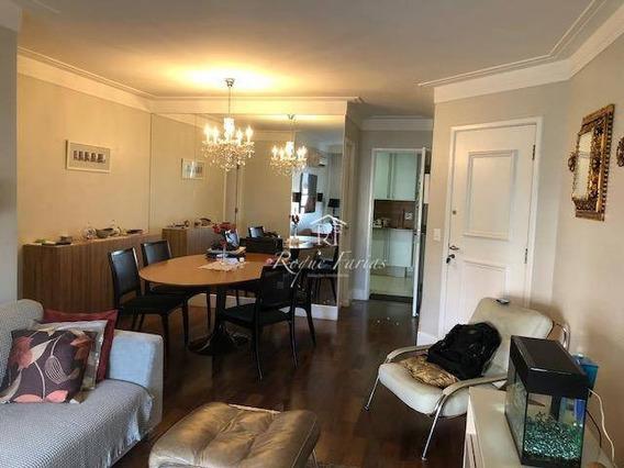 Apartamento Residencial À Venda, Cidade São Francisco, São Paulo. - Ap3927