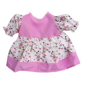 d891a149d6 Roupas Para Baby Alive Comilona - Bonecas no Mercado Livre Brasil