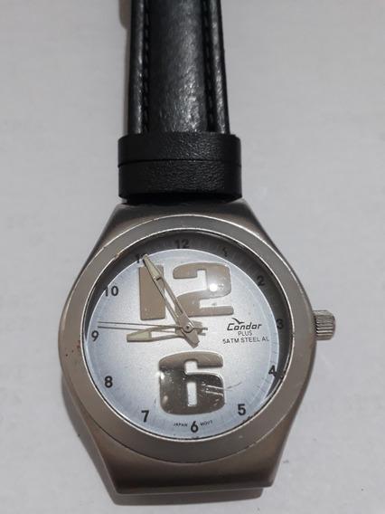 Relógio Condor Plus - J05